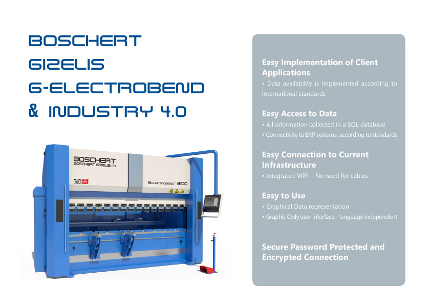 electrobend industry40 page
